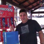 Ganador sorteo 22/2 - Auricular: Kolke Nancy Izquierdo (foto de quien retiró)