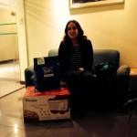 Ganadora: Florencia Fraga