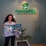 Ganadora: Lourdes Méndez