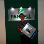 Ganador Manuel Laguarda