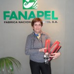 Ganadora (en foto): Maria Becerra