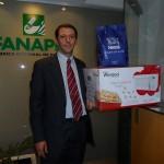 Ganador: Santiago Pedemonti