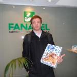Ganador :Nicolas Fiordelmondo