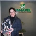 Ganadora: Daiana Sacra, Retira en su nombre: Florencia Sacra